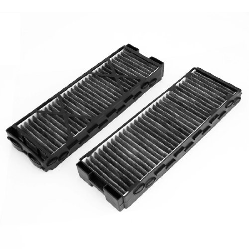 2 x B7200-3Y000 Car Air Condition Cabin Filter