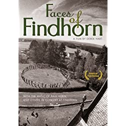 Faces of Findhorn