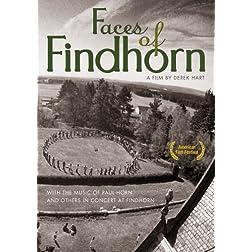 Faces of Findhorn