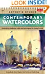 Contemporary Watercolors: A guide to...