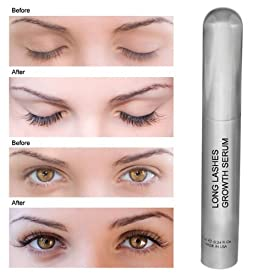 Beauty Expert Long Lashes Growth Serum - Fast Growth
