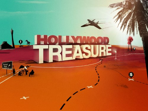 Hollywood Treasure Season 1