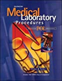 img - for Glencoe Medical Laboratory Procedures book / textbook / text book