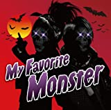 LM.C「My Favorite Monster」