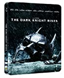 Image de The Dark Knight Rises German SteelBook (region Free)