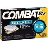 Combat Source Kill Max A1 Ant Bait, 6 Count
