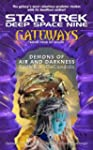 Gateways #4: Demons of Air and Darkne...