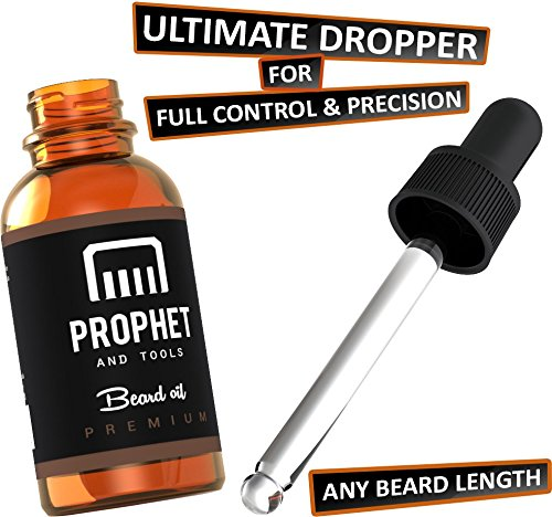 top selling in usa prophet and tools beard oil and beard. Black Bedroom Furniture Sets. Home Design Ideas