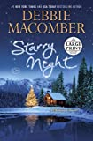 Starry Night: A Christmas Novel (Random House Large Print)
