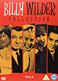 Billy Wilder Collection, Vol. 2 [UK Import]