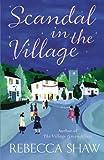 Scandal In The Village (Turnham Malpas Series Book 6)