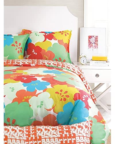Trina Turk Pop Art Comforter Set