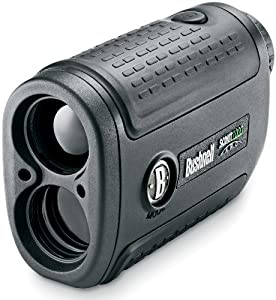 Bushnell Scout 1000 ARC Laser Range Finder by Bushnell