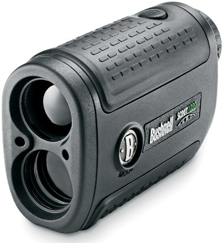 Bushnell 201932 Scout 1000 ARC Laser Range Finder