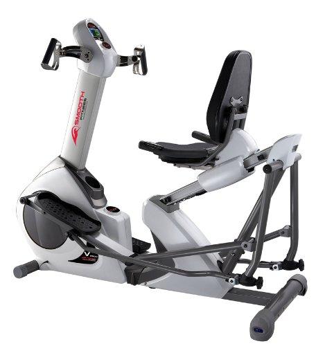 V2300 Elliptical Bike