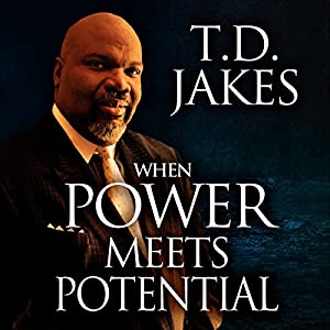 When Power Meets Potential Audiobook