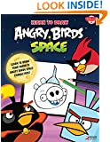 Learn to Draw Angry Birds Space: Learn to draw all your favorite Angry Birds and those Bad Piggies-in Space! (Licensed Learn to Draw)