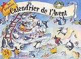 echange, troc Chapman Gillian - Calendrier de l'Avent Pingouins
