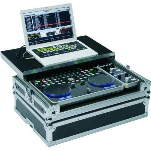 DJ-Controller Workstation 300 PLUS