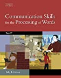 img - for Communication Skills for the Processing of Words by Reiff, Roseanne (July 21, 2004) Spiral-bound book / textbook / text book