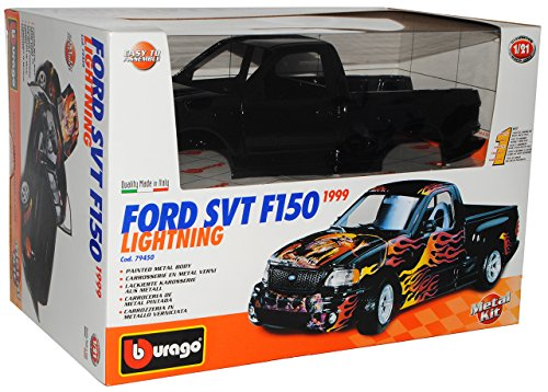 Ford F150 F 150 Lightning Pick