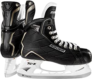 Bauer Nexus 400 Ice Skates [SENIOR]