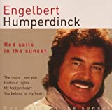 Engelbert Humperdinck Red Sails in the Sunset