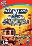 Mystery P.I. Stolen In San Francisco