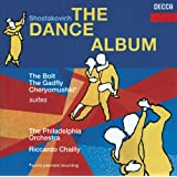 Shostakovich: The Dance Album