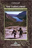 Walking in the Cairngorms: Walks, trails and scrambles (Cicerone British Mountains)
