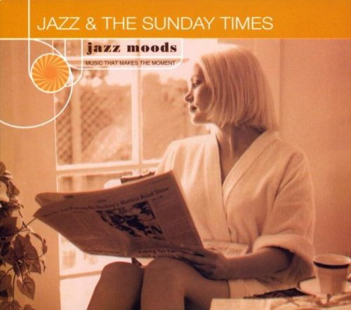 Jazz Moods : Jazz & The Sunday Times