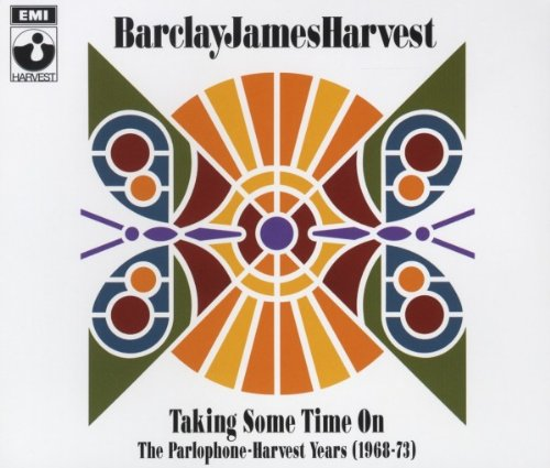 Barclay James Harvest - Taking Some Time On: Parlophone Harvest Years - Zortam Music
