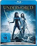 Underworld - Aufstand der