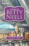 img - for Fate Takes a Hand (Best of Betty Neels) book / textbook / text book