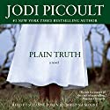 Plain Truth Audiobook by Jodi Picoult Narrated by Christina Moore, Suzanne Toren