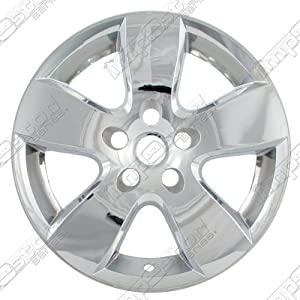 "2009-2012 DODGE RAM 20"" Chrome Wheel Skin Covers IWCIMP/331X"