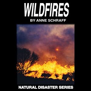 Wildfires: The Natural Disasters Series | [Anne Schraff]