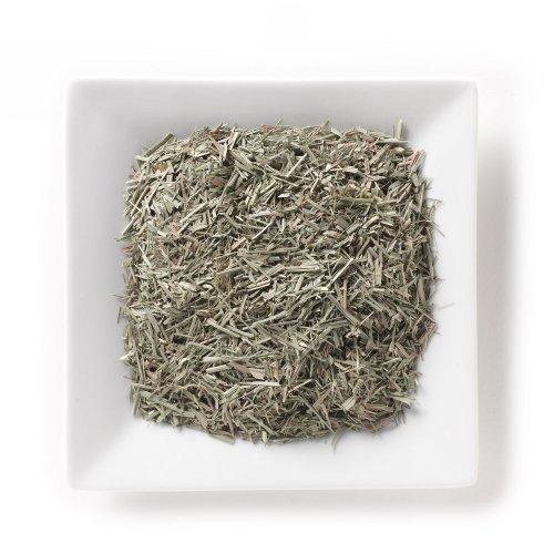 Mahamosa Lemongrass Organic Tea 2 Oz, Herbal Herb Tea Blend Loose Leaf
