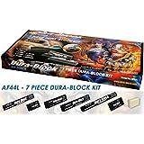 DuraBlock Sanders AF44L 7 pc DURABLOC KIT DURA-BLOCK SANDING PRODUCTS