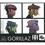 Gorillaz Gorillaz/Demon Days [Limited Edition] [Australian Import]
