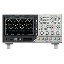 Generic Digital Storage Oscilloscope MSO-5074FG