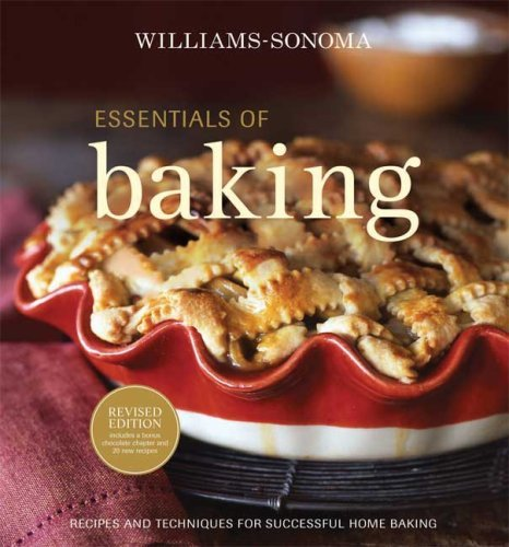 williams-sonoma-essentials-of-baking-recipes-and-techniques-for-succcessful-home-baking-by-cathy-bur