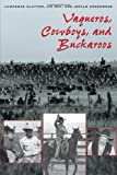 img - for Vaqueros, Cowboys, and Buckaroos (M. K. Brown Range Life Series) book / textbook / text book