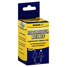 Magnilife Fibromyalgia Relief, Tablets, 125 tablets