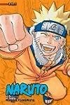 Naruto (3-in-1 Edition), Vol. 7: Incl...