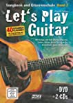 Let's Play Guitar - Band 2 mit 2 CDs...