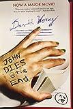 David Wong John Dies at the End