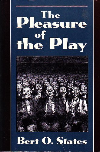 The Pleasure of the Play