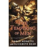 The Tempering of Men (0765364123) by Bear, Elizabeth