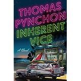 Inherent Vice ~ Thomas Pynchon